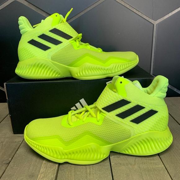 adidas Shoes   Adidas Explosive Bounce